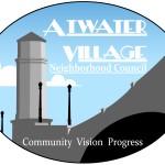 Atwater Village logo