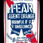 Fear flyer 2
